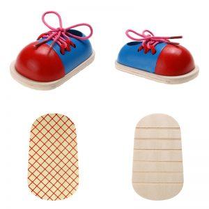 Sapato Educativo 4