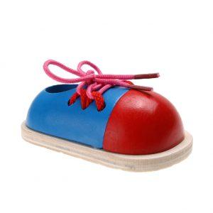 Sapato Educativo 2