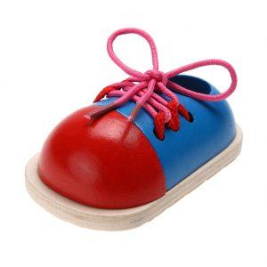 Sapato Educativo