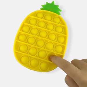 Brinquedo Pop It Fidget Arco-íris 2
